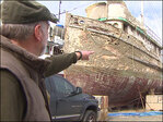 Famed literary boat getting $2M makeover in Port Townsend