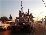 Islamic State militants abduct dozens of Christians in Syria