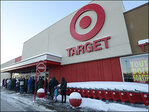 Wal-Mart targets one-time Target stores in Canada
