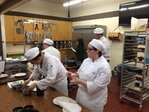 Teen chefs prep for state culinary championships