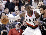 Blazers' Wesley Matthews ruptures Achilles, out for season