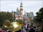 Higher prices in store for Disneyland visitors