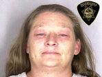 Oregon woman gets 6 years for setting husband on fire