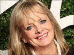 Former supermodel Twiggy to become 1st-time grandmother