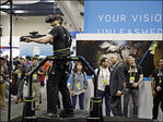 For virtual reality creators, it's a question of control