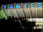 Buy a vowel? Reggie Jackson to sell big letters from old Yankee Stadium