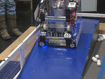 Pleasant Hill Robotics Team earns right to compete in California
