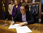 Oregon is first state to adopt automatic voter registration