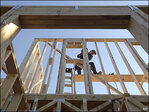 U.S. homebuilders' confidence in sales prospects ebbs