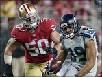 Wary of trauma, 49ers' Chris Borland retires at 24 after 1 season