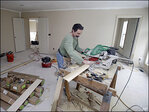 U.S. home construction plunges 17 percent in February