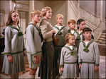 'The Sound of Music' film celebrates a golden anniversary
