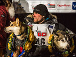 Dallas Seavey wins 3rd Iditarod in year marked by uncertainty