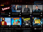 Streaming TV services: What you get, what it costs