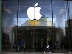 Apple digs in on green with China solar, US forest projects