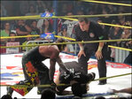 Mexico 'lucha libre' wrestler dies from hit in the ring