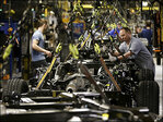 A hazy view of US economy emerges ahead of April jobs report