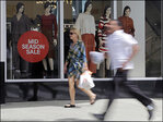 U.S. consumer confidence rises in March after earlier dip