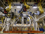 U.S. factory orders rise in March for first time in 8 months