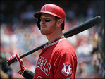 Hamilton given back to Texas after troubled Angels stint