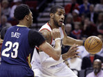 Blazers snap Pelicans' win streak, 99-90; scoop 50th season win