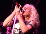 Twisted Sister's not gonna take it anymore, plans to disband