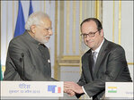 Indian premier wins Airbus pledge to manufacture in India