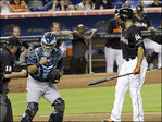 Offense remains in deep freeze during MLB season's 1st week