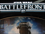 'Star Wars: Battlefront' unleashed at fan convention