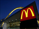McDonald's to shrink in U.S., 1st time in decades