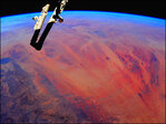 Photos: Earth from the International Space Station