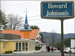 Requiem for a clam strip: Last 2 HoJo restaurants soldier on