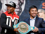 Will Mayweather-Pacquiao fight live up to hype?
