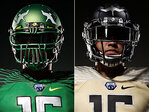 Photos: 2015 Oregon Spring Game uniforms