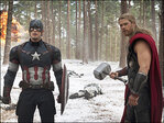 'Avengers' sequel tops charts, crushes 'Hot Pursuit'