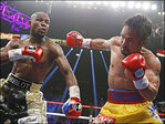 Suit filed against Pacquiao for not disclosing shoulder injury