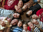 Boy or girl? Family with 12 sons finds out soon about No. 13