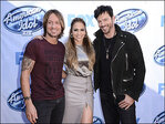 Photos: 'American Idol' over the years as Fox pulls plug on show in '16