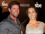 "Noah Galloway proposes to girlfriend on ""Dancing With The Stars"""