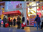 Toys R Us says it will close FAO Schwarz store in July