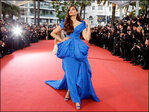 Photos: Gorgeous gowns on Cannes' Red Carpet