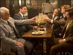 Ad it up: A splendid drama, 'Mad Men,' as it comes to an end