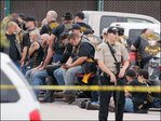 Deadly motorcycle gang shootout started with parking dispute