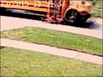 7-year-old girl dragged 100 feet by school bus; driver suspended