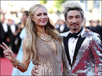 Photos: More stylish stars hit the red carpet in Cannes