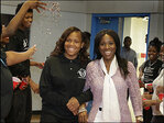 Detroit high school teacher donates kidney to ailing student