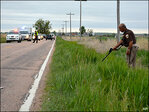 Small Colorado town on edge after mysterious shootings