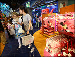 Disney has first store in China as Shanghai location opens