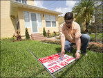 US home sales slide in April amid listing shortage