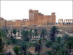 Islamic State overruns famed world heritage site